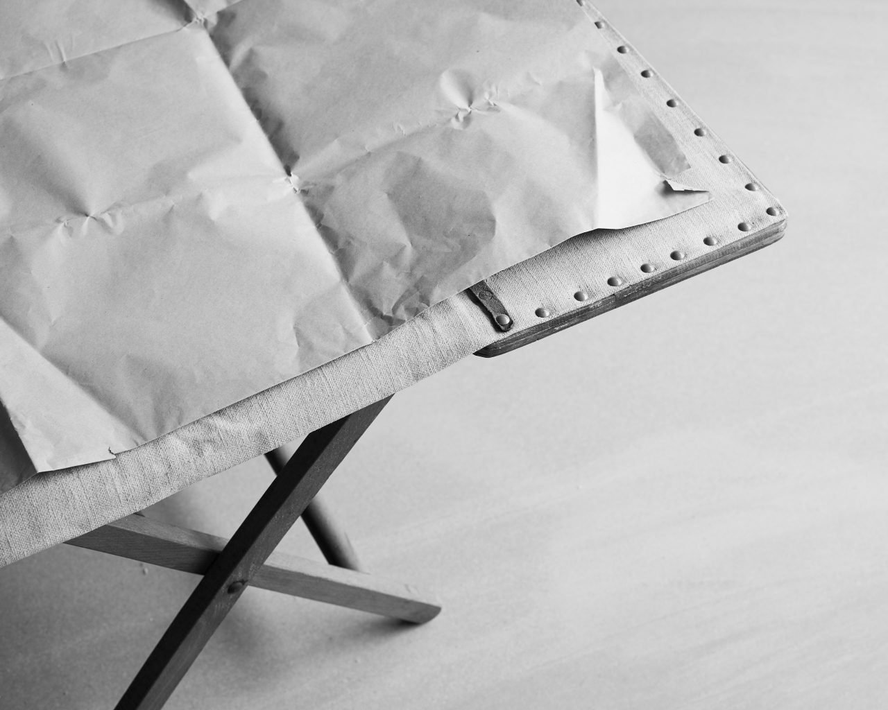 Project Living Abroad — polycultural foldable furniture designed by Claudia Djabbari