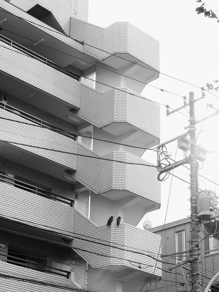 Streetview, Tokyo