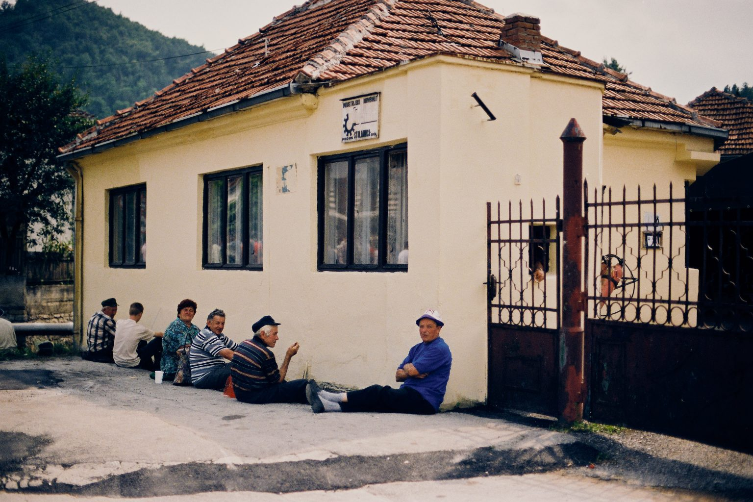Streetview – Guča, Dragačevski Sabor