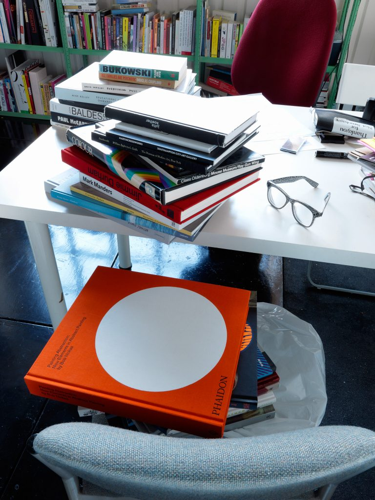 #8 – The Nomadic Studio—Art, Life and the Colonisation of Meanwhile Space